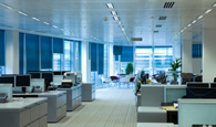 Commercial Office Installations
