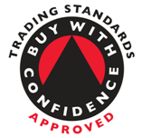 Trading Standards Buy With Confidence Approved
